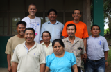 1st Bible Story Training In Belize
