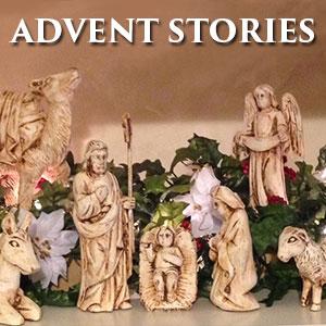Advent Stories